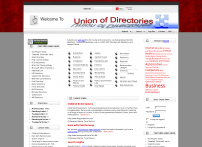 Directory UBK General Directory