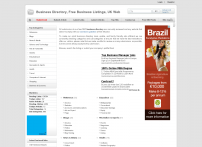 Business Directory, UK Web Directory, Free Business Listings, Business List Directory, submit free SEO web directory list