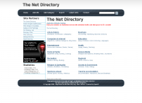 The Net Directory