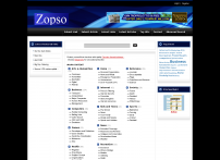 Zopso Directory