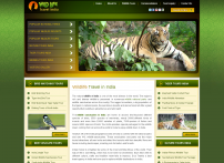 Wildlife Tours India