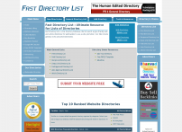 Free Directory List