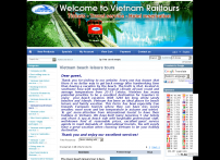 Vietnam beach vacation - Vietnam beach realax - Hotel + Transfer packages