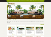 Kerala Tours, Kerala Holiday Packages