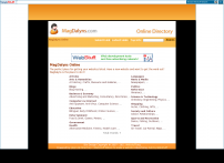 Magdalyns Online Directory