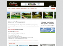 Tee Time Savings: Golf Tee Times, Discount Tee Times, Last Minute Tee Time Savings