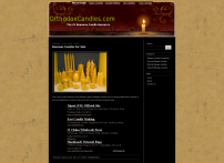 Buying Beeswax Candles