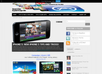 iAppsclub - latest free and paid iPhone, iPad, iPod touch and Android (Google Play) Apps 2012