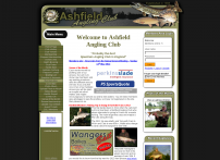 Ashfield Angling Club Home Page