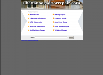 Chat Tanooga Door Directory