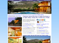 Fabulous Luxury Turkish Villa in Orhaniye, Turkey | Luxury Private Holiday Villa Anni