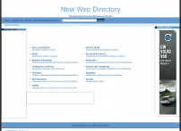 New Web Directory