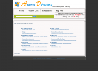 Aramex Web Directory, Seo Friendly Directory - Free and Paid Submissions
