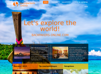 Backpackers Online