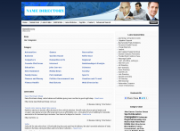Search Engine Optimix Directory