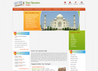 India Tour Operators,India Travel Packages,New Delhi Travel Agents,Tour Operators India