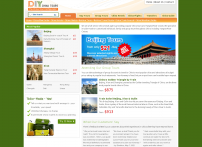 DIY China Tours