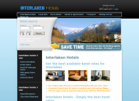 Interlaken hotels