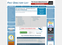 Free Directory List, Paid Directory Lists, Deep Link Directory Lists