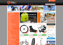 Power Your Bike Online