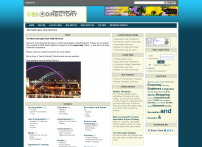 Newcastle Upon Tyne Directory