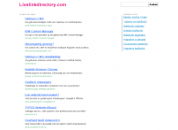 Live Link Directory
