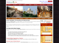 India Holidays | Indian Holiday Packages | Holidays to India 2011 | India Holiday | Rajasthan Holiday | Taj Mahal Holiday Packages | kerala | Holidays in India | India Holidays 2011 | Holidays4india.com