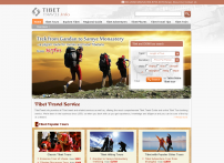 Tibet Travel Dot Info