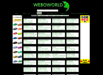 Weboworld - Link Directory