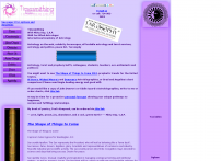Misty Day's Timesmithing Astrology Services