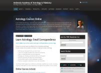 Ambrosia Academy of Astrology & Palmistry