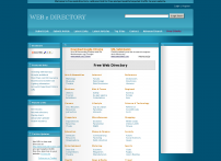 Free Web Directory Home