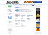 World Business PR Directory