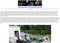 Derby & District Astronomical Society