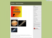 Home - Astronomiser