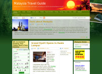 Malaysia Travel Guide | Malaysia places of Interest, Hotels & Information, everything you need to  know about Malaysia Tourism