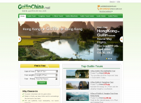 Guilin Tour and Travel Information