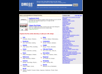 Web Directory - Top Sites & Blogs - Dmegs.com