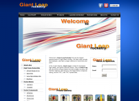 Giant Leap Rocketry