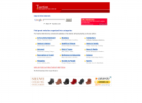 Tsection Web Directory -  Great websites organized into categories