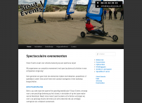 Spectaculaire evenementen - Stout Events
