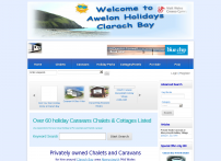 Clarach Bay Holiday Home Owners Club