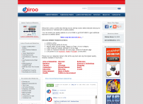 Diroo | Website Directory
