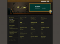 LinkBook Free Web Directory