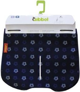 Qibbel Windschermflap Royal Blue