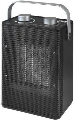 Eurom Safe-t-Heater 2000 Metal