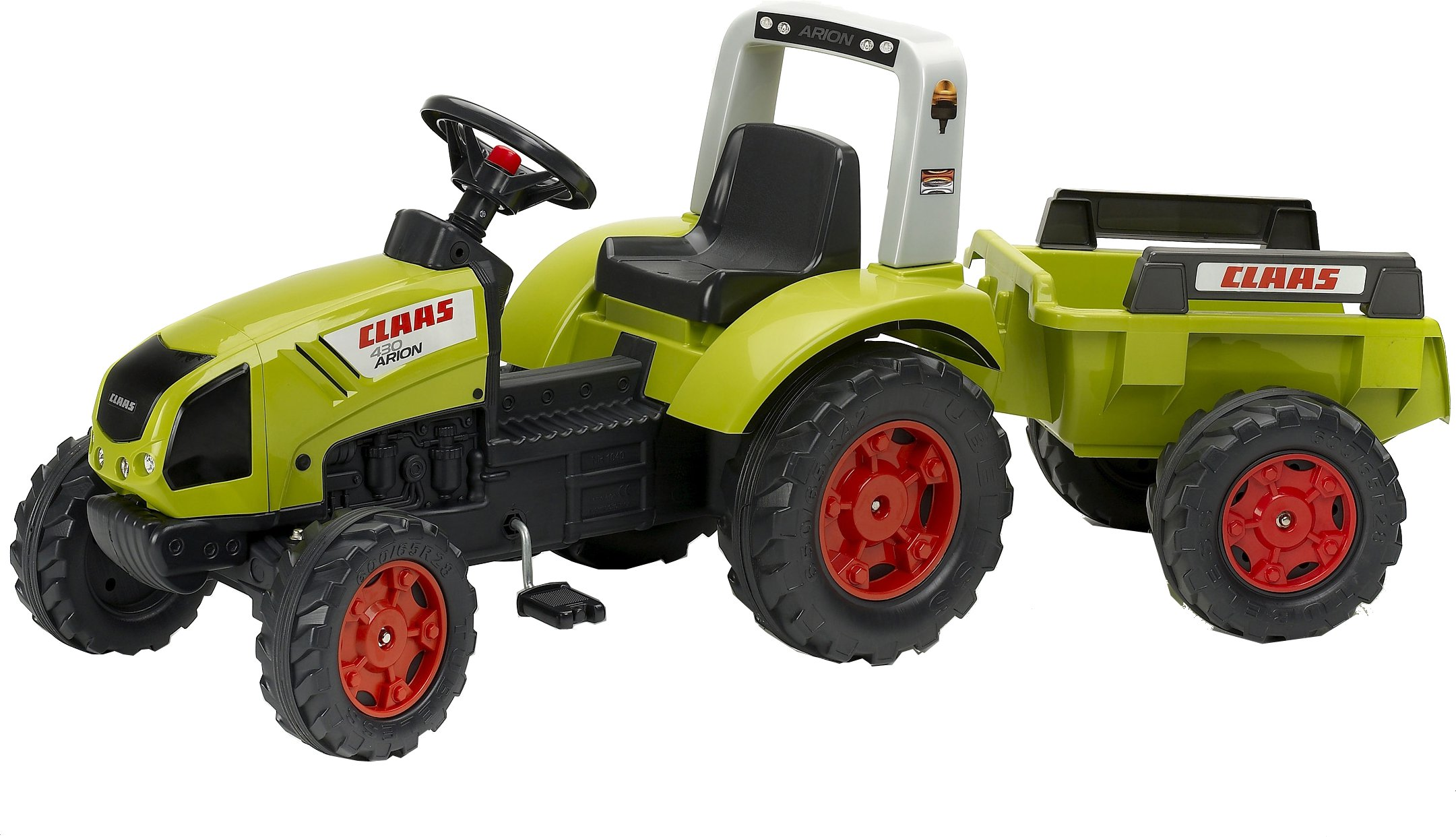 Falk tractor claas arion 430