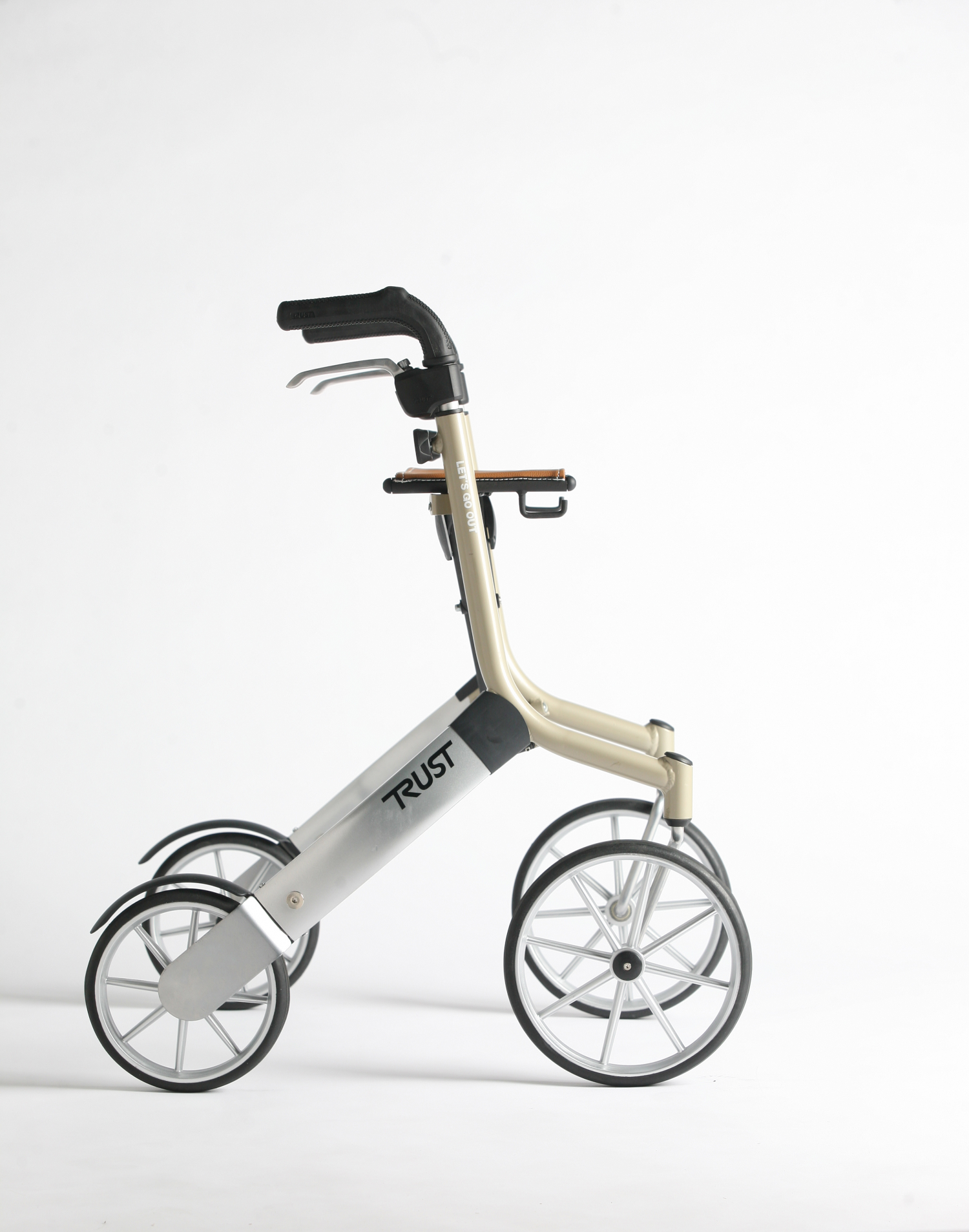 Trust Care Let´s Go Out rollator