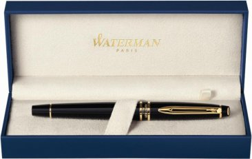 Waterman Expert Precious CT vulpen