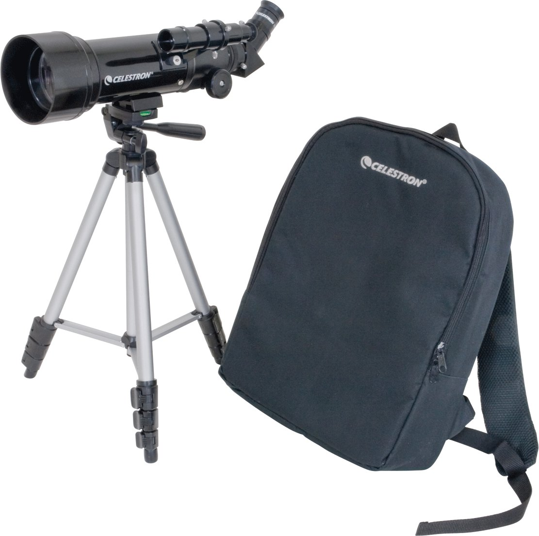 Can The Celestron  Mm Travel Scope Take Pictures